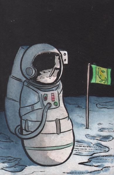 Astro Pickle