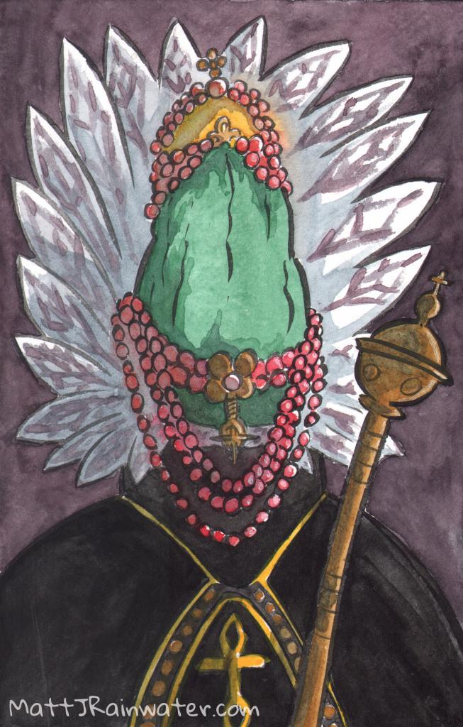 Queen of Pickle